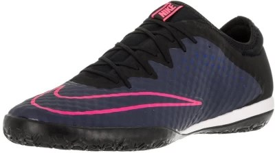 Nike MERCURIALX FINALE IC Football Shoes(Navy)