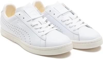 Puma Running Shoes(White)