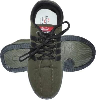 Lancer Running Shoes(Olive)