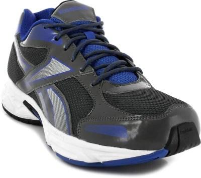 Reebok United Runner 5.0 Lp Running Shoes(Grey, Blue)