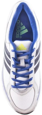 Adidas Galba Running Shoes(Blue, White)
