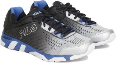 Fila MECHANIC 4 ENRZD Running Shoes