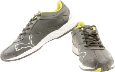 Puma Tazon 5 Ind Running Shoes(Grey)