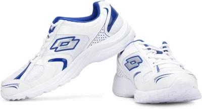 Lotto Trojan Running Shoes(Blue, White)
