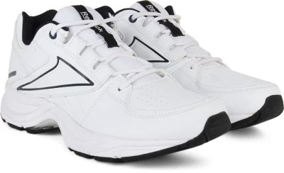 Reebok Comfort Run LP Running Shoes(Navy, White)