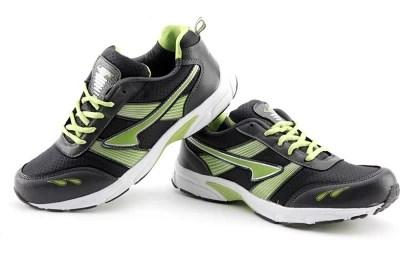 Lancer Running Shoes(Green)
