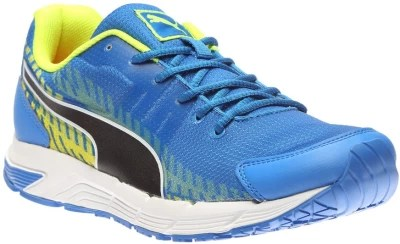 Puma Sequence v2 IDP H2T Running Shoes(Blue)