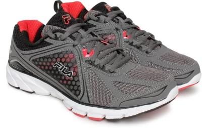 Fila Running Shoes(Multicolor)