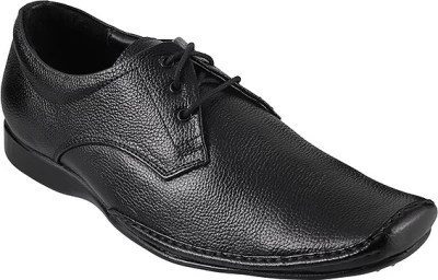 Metro Formal Lace Up(Black)