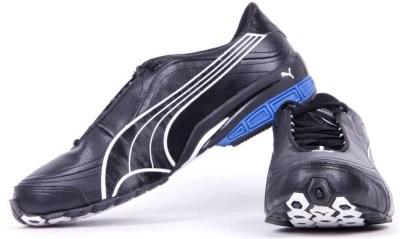 Puma Tazon III DP Running Shoes(Black)