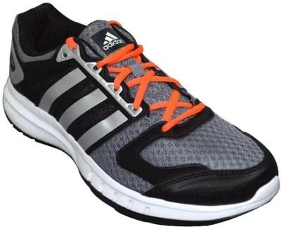 Adidas Galaxy Running Shoes(Grey)