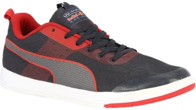 Puma Red Bull RBR SWAG STPD Motorsport Shoes(Grey)