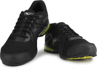 Puma Cell Kilter Men Training & Gym Shoes(Black)