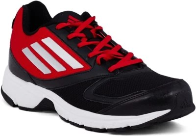 Adidas Adimus Running Shoes(Black)