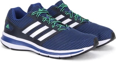 Adidas MAGNUS PRIME M Men Running Shoes(Black, Blue, Green)