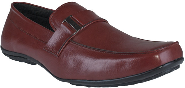 Adam Step Brown Stylish Casual Shoes(Brown)