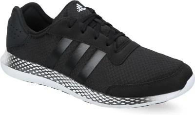 Adidas ELEMENT REFRESH M Men Running Shoes