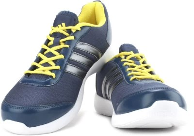 Adidas Altros 1.0 M Running Shoes(Navy)