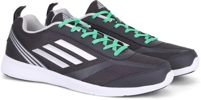 Adidas ADIRAY M Men Running Shoes(Grey, White)