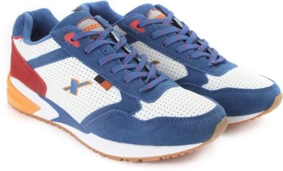 Sparx ELECTRIFY SPEED Men Running Shoes(Blue, White)