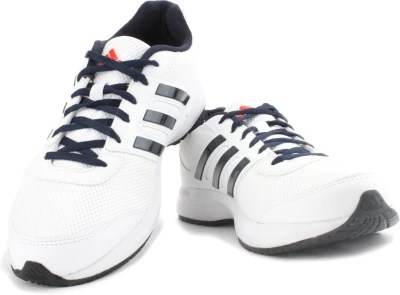 Adidas EZAR 2.0 M Men Running Shoes(Black, White)