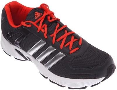 Adidas Running Shoes(Blue)