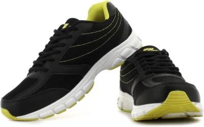 Fila Extremelite Running Shoes(Black)