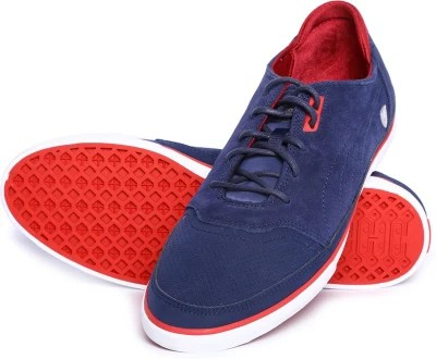 Puma Ferrari Vulcanised Sf Motorsport Shoes(Blue)