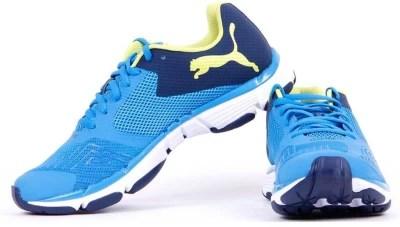 Puma Mobium Ride V2 Running Shoes, Training & Gym Shoes(Blue)