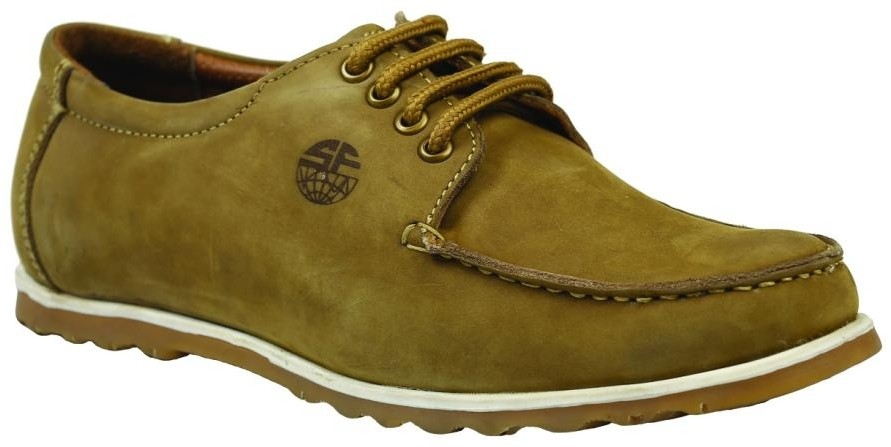 Salient Regular Shoes Casuals(Olive)