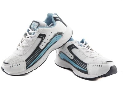 Lancer Running Shoes(White)