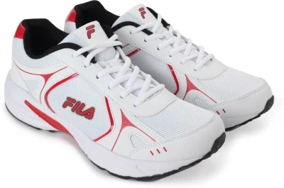 Fila Running Shoes(Multicolor)