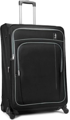 Skybags Premier Expandable  Check-in Luggage - 28.7 inch(Black)