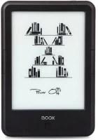Boox C67ML CARTA 8 GB 6 inch with Wi-Fi Only(Black)