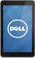 Dell Venue 8 (3840) with Voice Call 16 GB 8 inch with Wi-Fi+3G(Black)