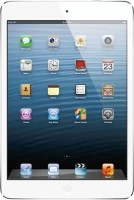 Apple iPad mini 64 GB 7.9 inch with Wi-Fi Only(White and Silver)