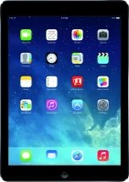 Apple iPad Air 32 GB 9.7 inch with Wi-Fi Only(Space Gray)