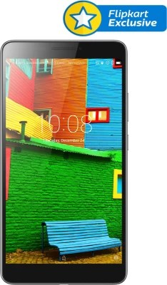 Lenovo PHAB 16 GB 6.98 inch with Wi-Fi+4G(Ebony)