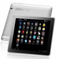 Shrih 9.7inch Tablet 4 GB 9.7 inch with Wi-Fi+3G(Silver)