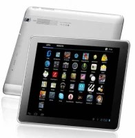 Shrih 9.7inch Tablet 4 GB 9.7 inch with Wi-Fi+3G(Silver)