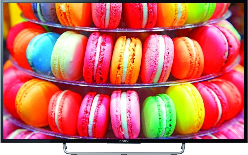 Sony BRAVIA KDL-40W700C 101.6 cm (40) Full HD LED TV(BRAVIA KDL-40W700C, 4 x HDMI, 2 x USB)