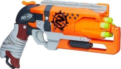 20% OFF on Nerf Zombie Strike Hammershot