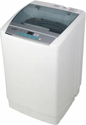 Lloyd 7.2 kg Fully Automatic Top Load Washing Machine(LWNT72UV)