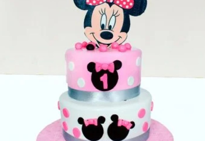 Mickey Mouse Cake Mickey Mouse Birthday Cakes In India