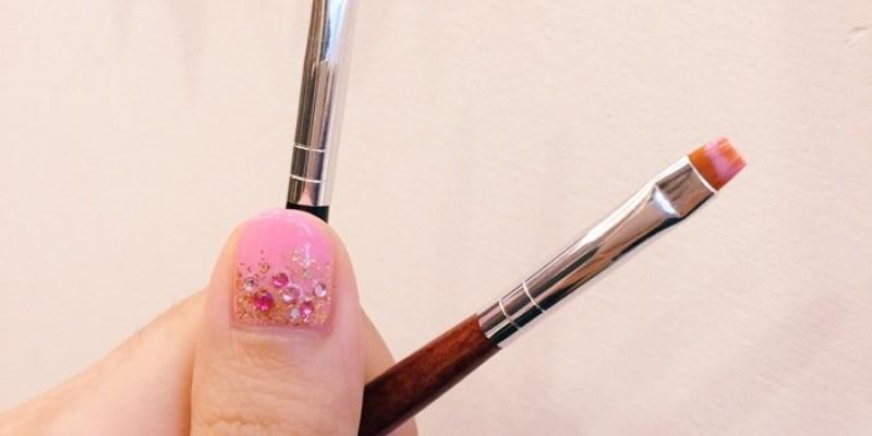 【大創好物】美甲DIY新手好挖寶的美甲工具!美甲貼紙!美甲裝飾品!
