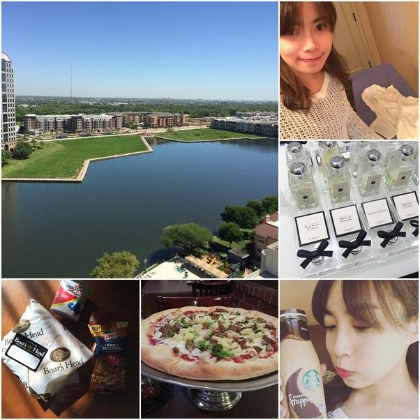【Travel】德州出差照片日記~Business Trip@Dallas TX