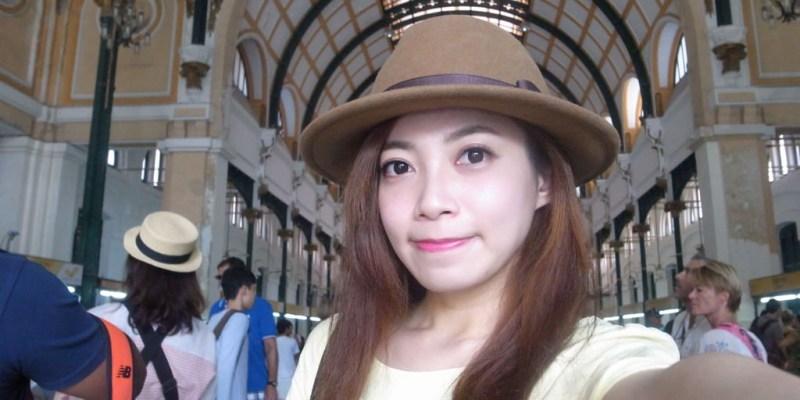 【越南胡志明市自助行】自拍婚紗+吃貨之旅行程表