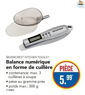 https www promobutler be fr appareils electriques appareils divers balance numerique en forme de cuillere 2607947