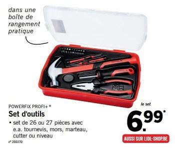 accessoires pour outil multifonction