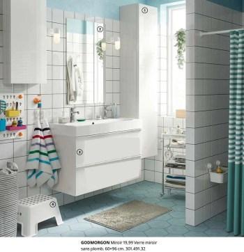 Promotion Ikea Godmorgon Miroir Produit Maison Ikea Cuisine Salle De Bain Valide Jusqua 4 Promobutler